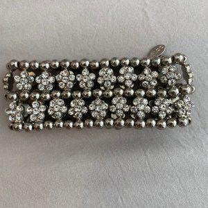 Free with $25 Purchase! Aldo Silver Bracelet
